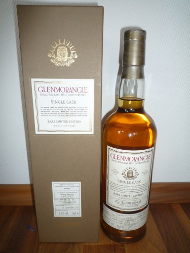 Bild Nr. 152 zu Thread Glenmorangie-1995-single-cask-slow-grown-air-dried-bourbon-cask