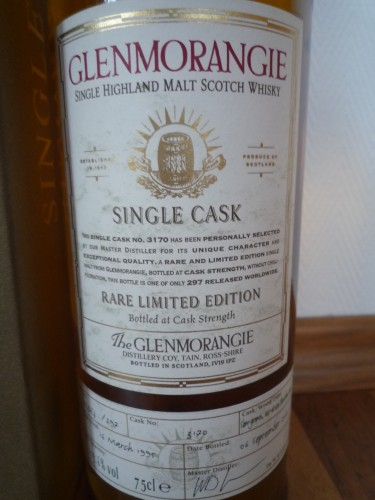 Bild Nr. 153 zu Thread Glenmorangie-1995-single-cask-slow-grown-air-dried-bourbon-cask