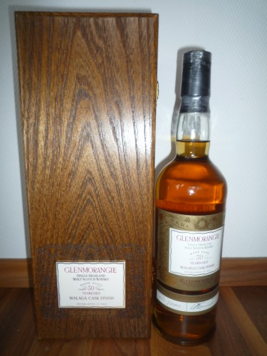 Bild Nr. 95 zu Thread Glenmorangie-rare-aged-malaga-wood-finish