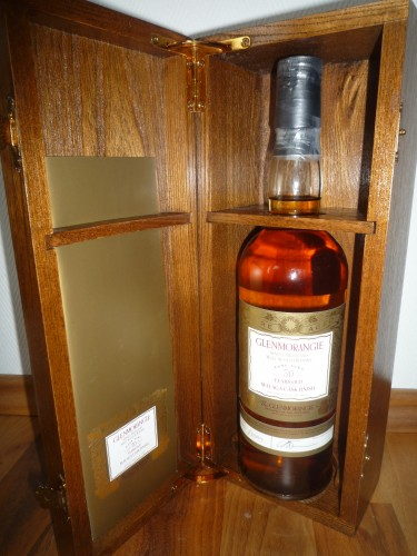 Bild Nr. 96 zu Thread Glenmorangie-rare-aged-malaga-wood-finish