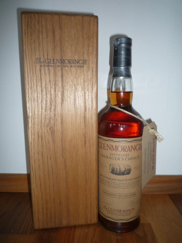 Bild Nr. 218 zu Thread Glenmorangie-distillery-managers-choice-1987