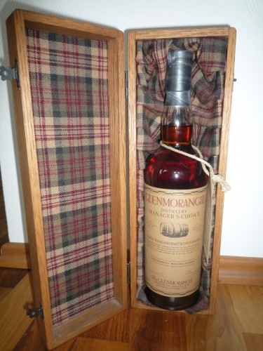 Bild Nr. 219 zu Thread Glenmorangie-distillery-managers-choice-1987
