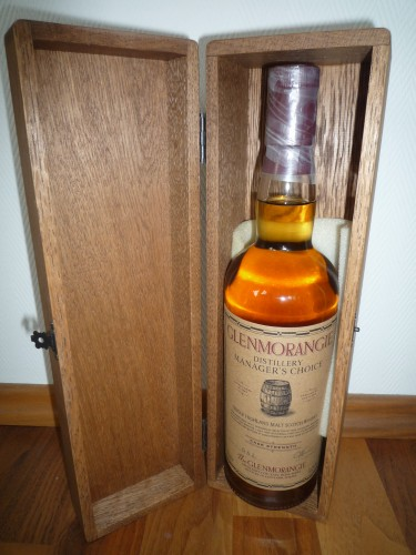 Bild Nr. 215 zu Thread Glenmorangie-distillery-managers-choice-1983