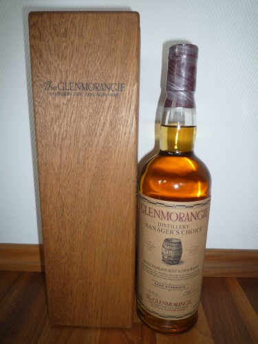 Bild Nr. 216 zu Thread Glenmorangie-distillery-managers-choice-1983