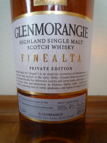 Bild Nr. 324 zu Thread Glenmorangie-finealta