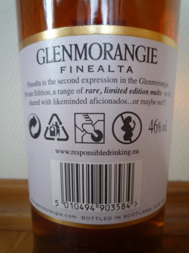 Bild Nr. 325 zu Thread Glenmorangie-finealta
