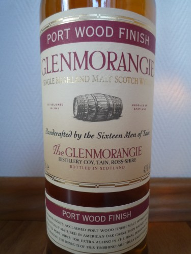 Bild Nr. 312 zu Thread Glenmorangie-port-wood-finish--2nd-generation