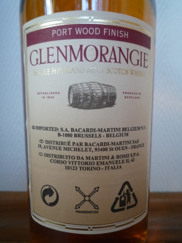 Bild Nr. 313 zu Thread Glenmorangie-port-wood-finish--2nd-generation