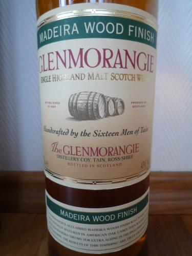 Bild Nr. 306 zu Thread Glenmorangie-madeira-wood-finish--2nd-generation