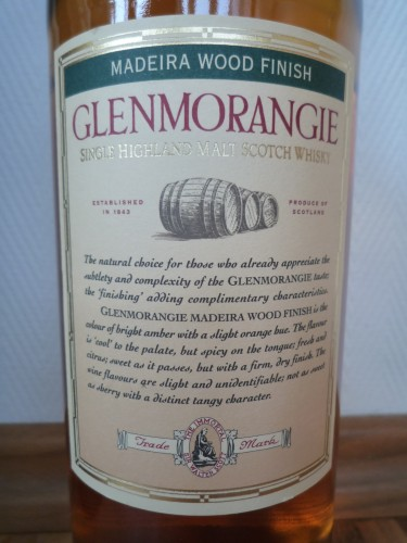 Bild Nr. 307 zu Thread Glenmorangie-madeira-wood-finish--2nd-generation