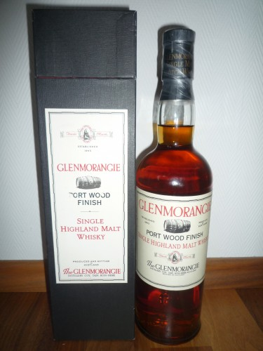 Bild Nr. 326 zu Thread Glenmorangie-port-wood-finish-square-box-ohne-angaben--1st-generation