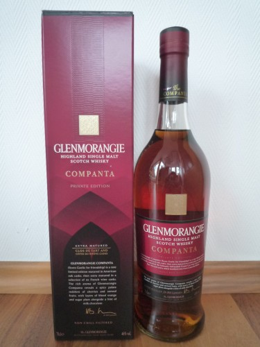 Bild Nr. 692 zu Thread Glenmorangie-companta--5th-edition