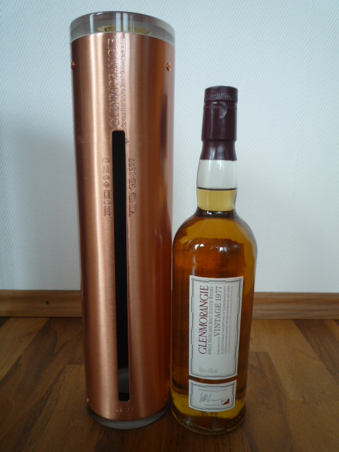 Bild Nr. 735 zu Thread Glenmorangie-1977-vintage-exclusive-to-harrods