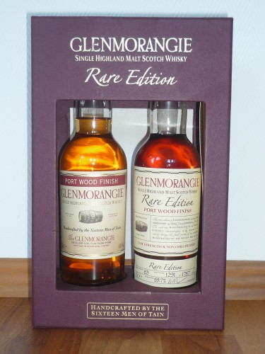 Bild Nr. 739 zu Thread Glenmorangie-rare-edition-port-wood-finish