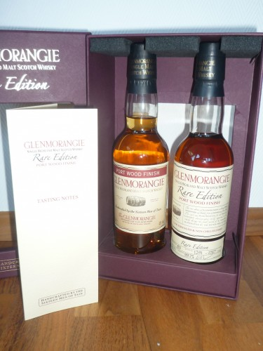 Bild Nr. 740 zu Thread Glenmorangie-rare-edition-port-wood-finish