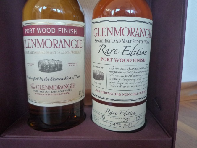 Bild Nr. 741 zu Thread Glenmorangie-rare-edition-port-wood-finish