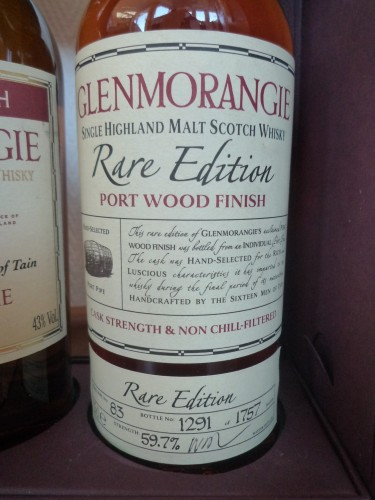 Bild Nr. 743 zu Thread Glenmorangie-rare-edition-port-wood-finish