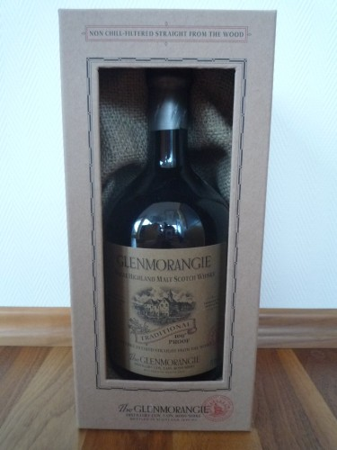 Bild Nr. 799 zu Thread Glenmorangie-traditional-100-proof--sichtfenster