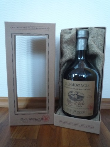 Bild Nr. 800 zu Thread Glenmorangie-traditional-100-proof--sichtfenster