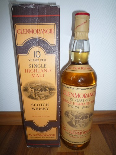 Bild Nr. 184 zu Thread Glenmorangie-10-jahre-2nd-generation-in-box