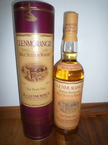 Bild Nr. 190 zu Thread Glenmorangie-10-jahre-4th-generation-in-tube
