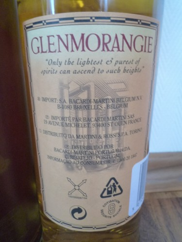 Bild Nr. 191 zu Thread Glenmorangie-10-jahre-4th-generation-in-tube