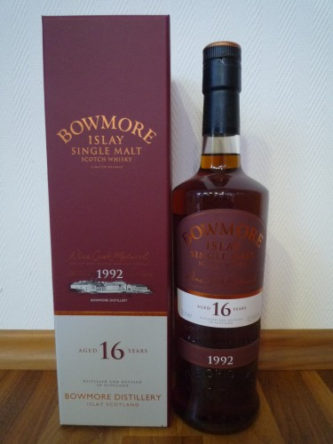 Bild Nr. 706 zu Thread Bowmore-vintage-1992--wine-cask-matured
