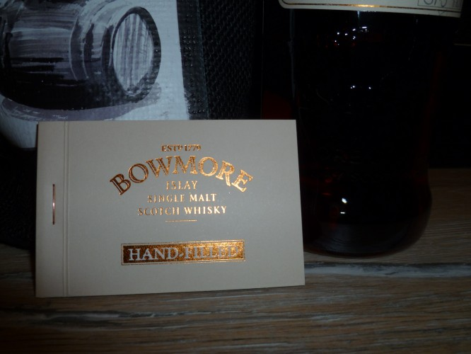 Bild Nr. 914 zu Thread Bowmore-hand-filled-9th-edition----sherry-cask--