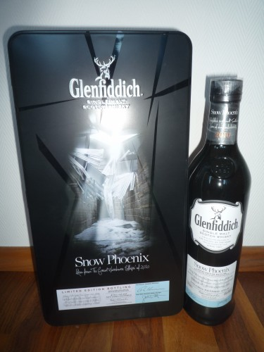 Bild Nr. 544 zu Thread Glenfiddich-snow-phoenix