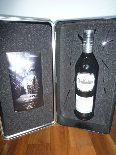 Bild Nr. 545 zu Thread Glenfiddich-snow-phoenix