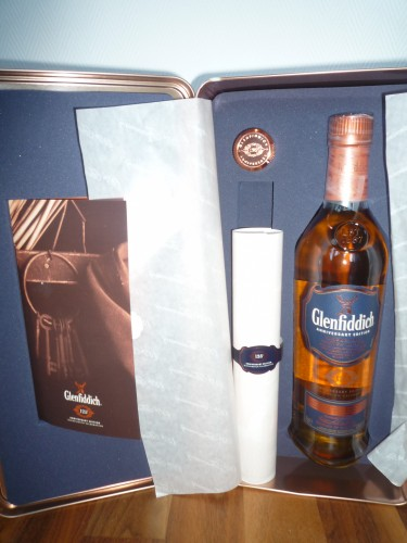 Bild Nr. 549 zu Thread Glenfiddich-125th-anniversary-edition