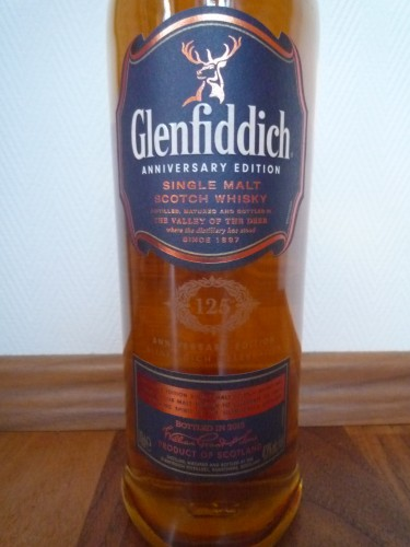 Bild Nr. 550 zu Thread Glenfiddich-125th-anniversary-edition