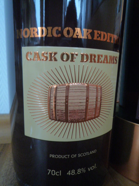 Bild Nr. 648 zu Thread Glenfiddich-cask-of-dreams-2012-release--nordic-oak-edition