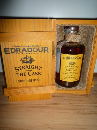 Bild Nr. 598 zu Thread Edradour-straight-from-the-cask--sauternes-wood-finish