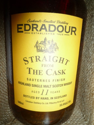 Bild Nr. 599 zu Thread Edradour-straight-from-the-cask--sauternes-wood-finish