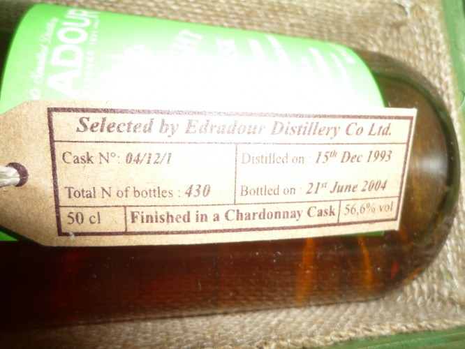 Bild Nr. 603 zu Thread Edradour-straight-from-the-cask--chardonnay-cask