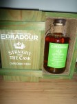 "Bild Nr. 601 zu Thread Edradour ""Straight from the Cask""  Chardonnay Finish"