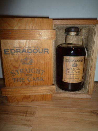 Bild Nr. 619 zu Thread Edradour-straight-from-the-cask--sherry-butt