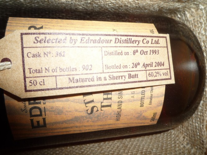 Bild Nr. 621 zu Thread Edradour-straight-from-the-cask--sherry-butt