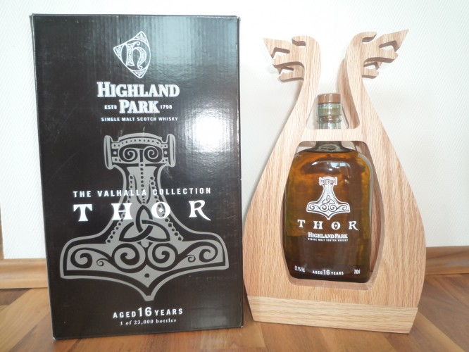 Bild Nr. 710 zu Thread Highland-park--thor