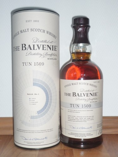 Bild Nr. 855 zu Thread Balvenie-tun-1509-batch-1