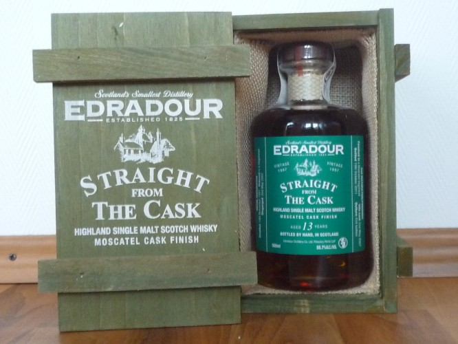 Bild Nr. 865 zu Thread Edradour-straight-from-the-cask--moscatel-finish