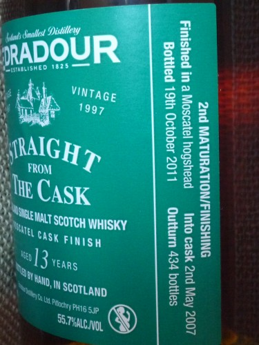 Bild Nr. 867 zu Thread Edradour-straight-from-the-cask--moscatel-finish